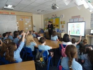Assemblies & Educational Talks