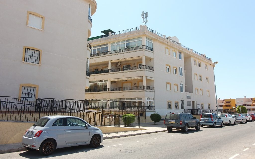 La Mirada 1st floor Apartment FOR SALE