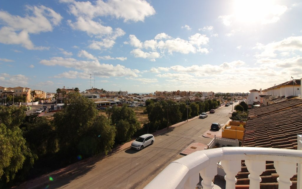 Playa Flamenca Horizonte Bargain For Sale