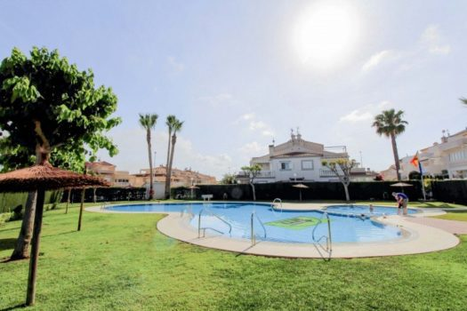 TM zeniamar playa flamenca villas and bungalows for sale