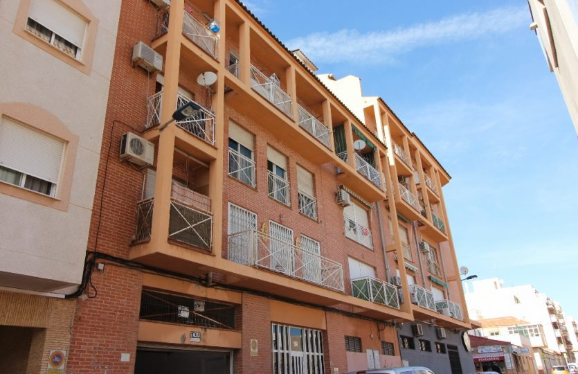 Apartments Torrevieja for sale
