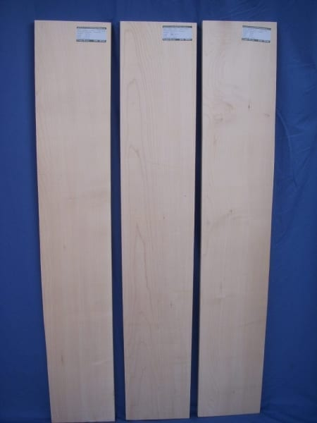 Boards - Planed All Round Square Edge
