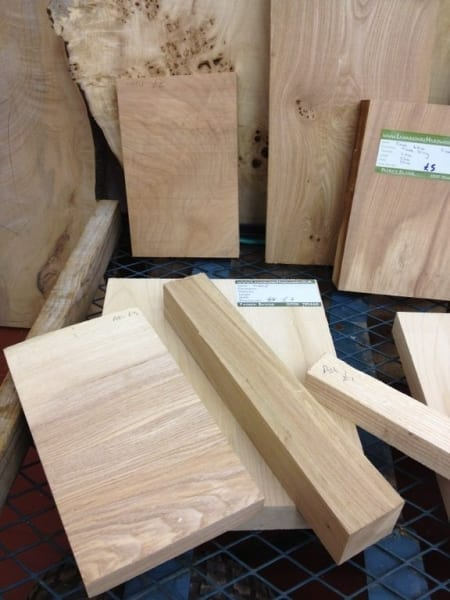 Boards - Offcuts